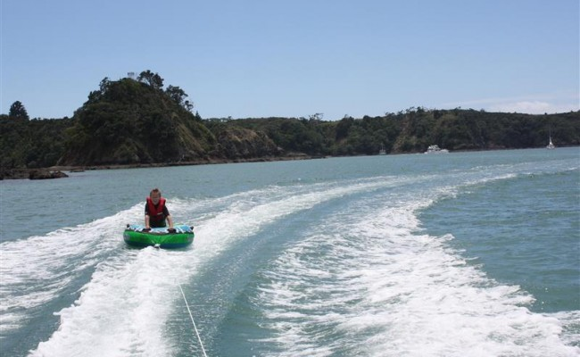 Kowhai Lodge - Water Sports